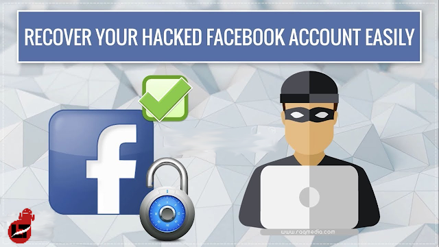 recover hacked facebook account without phone number