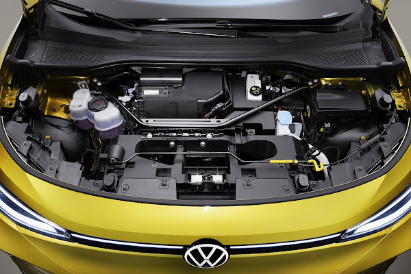 VW Power Day: meta de baterias 50% mais baratas e Giga-fábricas