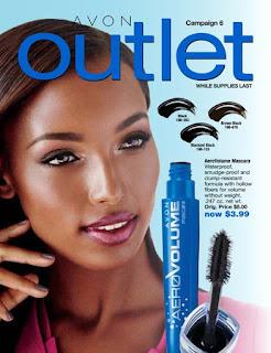 Avon Outlet Campaign 6 2/18/17 - 3/3/17