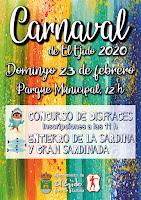 El Ejido - Carnaval 2020