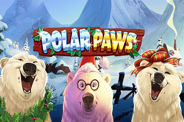 Main Gratis Slot Polar Paws(Quickspin)