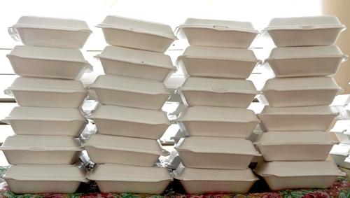 emballages plastique