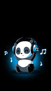 Wallpaper wa panda HD