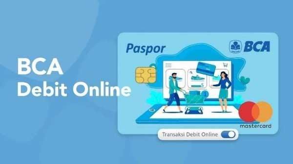 Jenis Kartu Debit BCA Yang Bisa Debit Online