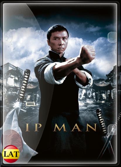 Ip Man (2008) DVDRIP LATINO
