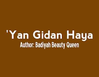'Yan Gidan Haya