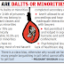 Opinion: Law only for poor, rich mostly gets escape – 'Death Penalty only for Dalits and Religious Minorities': Survey