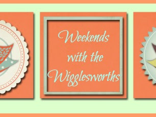 Weekends with the Wigglesworths- Spring Break is Winding Down