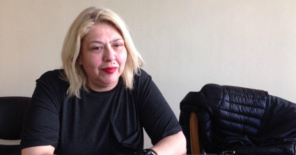 Η δραμινή ποιήτρια Πολύνα Μπανά και το έργο της