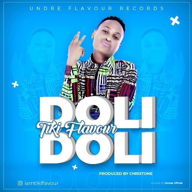 Tiki Flavour - Dolidoli (Audio) MP3 Download