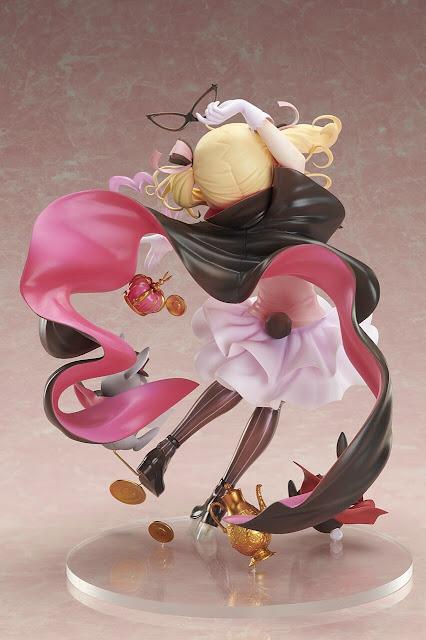 """Figuras: Imágenes de Kirima Syaro de la serie """"Gochuumon wa Usagi Desu ka??"""" - Stronger"""