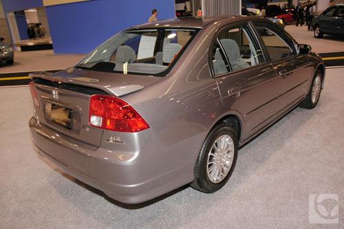 Honda Civic 2005 Auto Car Best Car News And Reviews