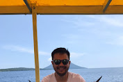 Wakil Ketua Deprov, JAK Belajar Menjadi Nelayan