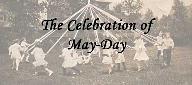 Images for May day