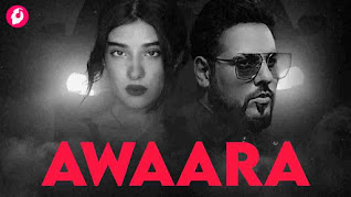 Awaara Lyrics in English Badshah, REET TALWAR