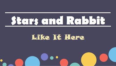 Lirik Lagu Stars and Rabbit - Like It Here