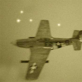 Foo Fighters worldwartwo.filminspector.com P-51 Mustang