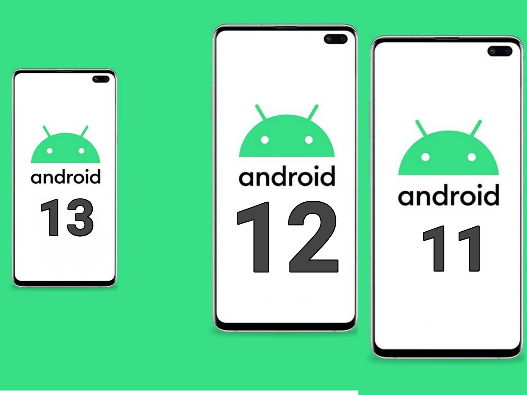 قائمة ب هواتف سامسونج التي ستحصل على تحديثات لإصدارات نظام أندرويد لمدة ثلاث سنوات