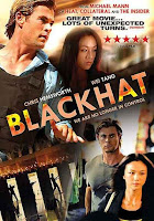 Blackhat (2015) Dual Audio [Hindi-DD5.1] 720p BluRay ESubs Download