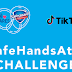 Do the #SafeHandsAtSM Challenge on TikTok and Win SM GCs and Safeguard Products!