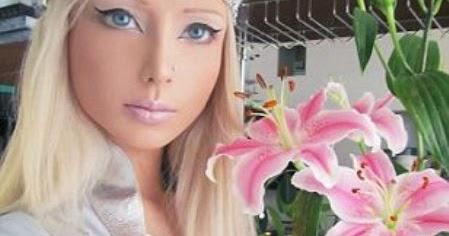 Dünyanın bir Barbie Bebeği daha oldu - Sözcü Haber - Gerçeklerin Sözcüsü
