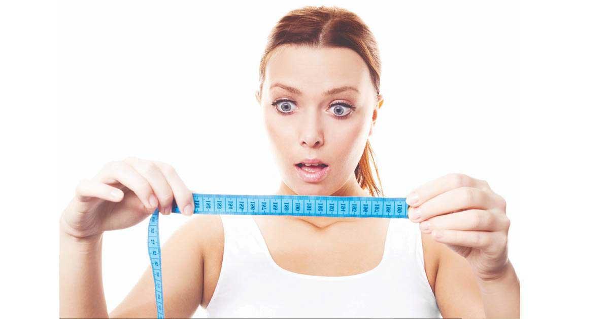 Raisons surprenantes pour lesquelles vous prenez du poids