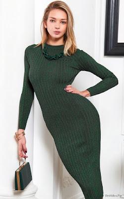 Vestidos Bonitos para Dama