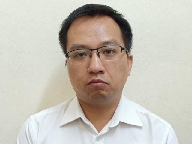 Vụ buôn lậu tại Cửa khẩu Quốc tế Lào Cai: Bắt chuyên viên của Tổng cục Hải