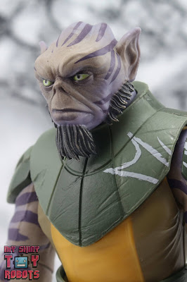 "Star Wars Black Series Garazeb ""Zeb"" Orrelios 01"