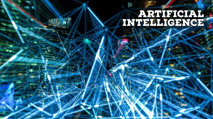 artificial intelligence growth statistics