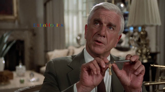 The Naked Gun: From the Files of Police Squad! 1988 Dual Audio Hindi-English 720p BluRay