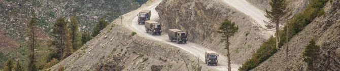 India Moves 50,000 Troops To China Border In Historic Pivot: Japan Times