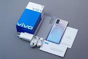 Harga dan Spesifikasi Vivo Y51, Ponsel Rp 3,6 Juta yang Ditenagai Snapdragon 665 & RAM 8GB