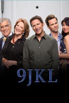9JKL 1ª Temporada Torrent – WEB-DL 720p Dual Áudio