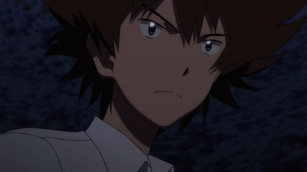 Digimon Adventure tri. 6: Bokura no MiraiEpisode 26 Subtitle Indonesia [Final]