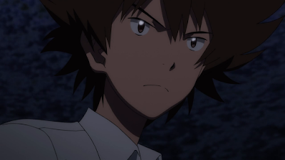 Digimon Adventure tri. 6: Bokura no Mirai Episode 26 Subtitle Indonesia [Final]