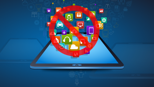 Mobile Apps You Should Not Install on Your Smartphone
