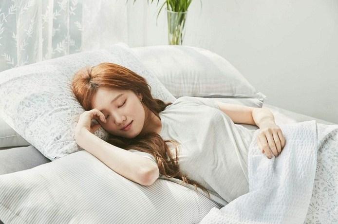 Bạn sẽ ngủ ngon lành sau 2 phút nếu làm theo cách này