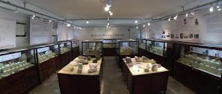 Museu de Minerais e Rochas de Pernambuco