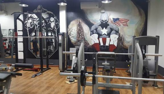 Các bạn sẽ học được những gì tại phòng gym quận 5 VPT Fitness 3