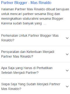 Panduan Lengkap Membuat Halaman FAQ di Blogspot atau Blogger