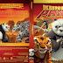 Kung Fu Panda Bluray Cover