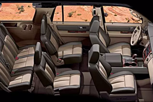 2018 ford expedition rumors price spy photo release date. Black Bedroom Furniture Sets. Home Design Ideas
