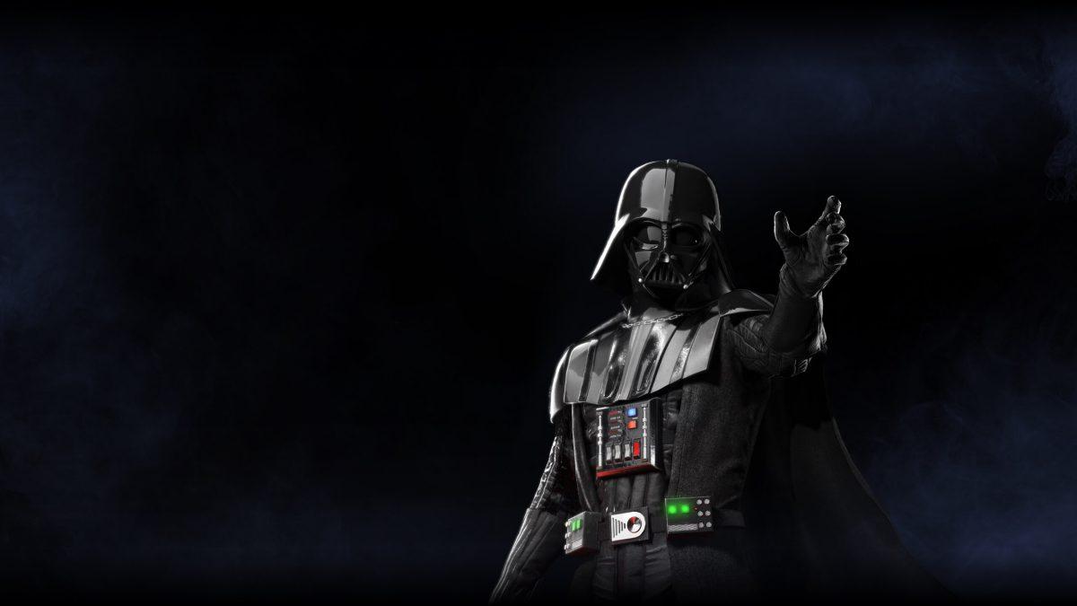 Darth Vader in Star Wars Battlefront 2: best cards and tips