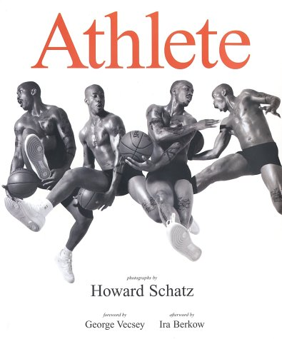 Athlete Howard Schatz and Beverly Ornstein