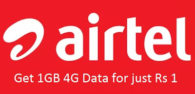Airtel, Airtel internet plans, Airtel special offer, 4G Data, Airtel Loot offer