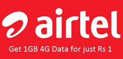 Airtel, Airtel internet plans, Airtel special offer, 4G Data, Airtel Loot offer