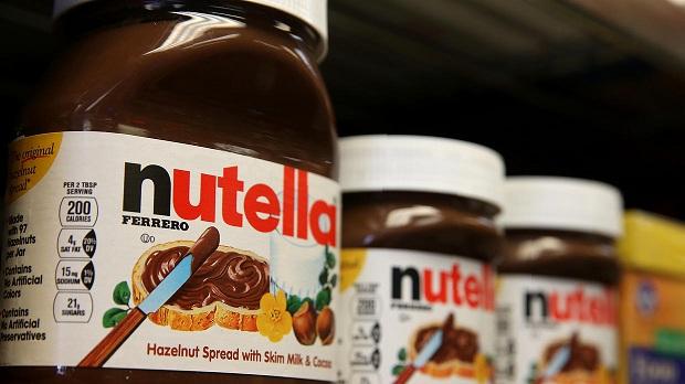 OMS prohíbe el consumo de NUTELLA por la presencia de aceite de palma causa cáncer