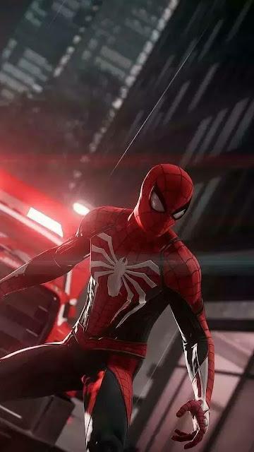 spiderman wallpaper 3d