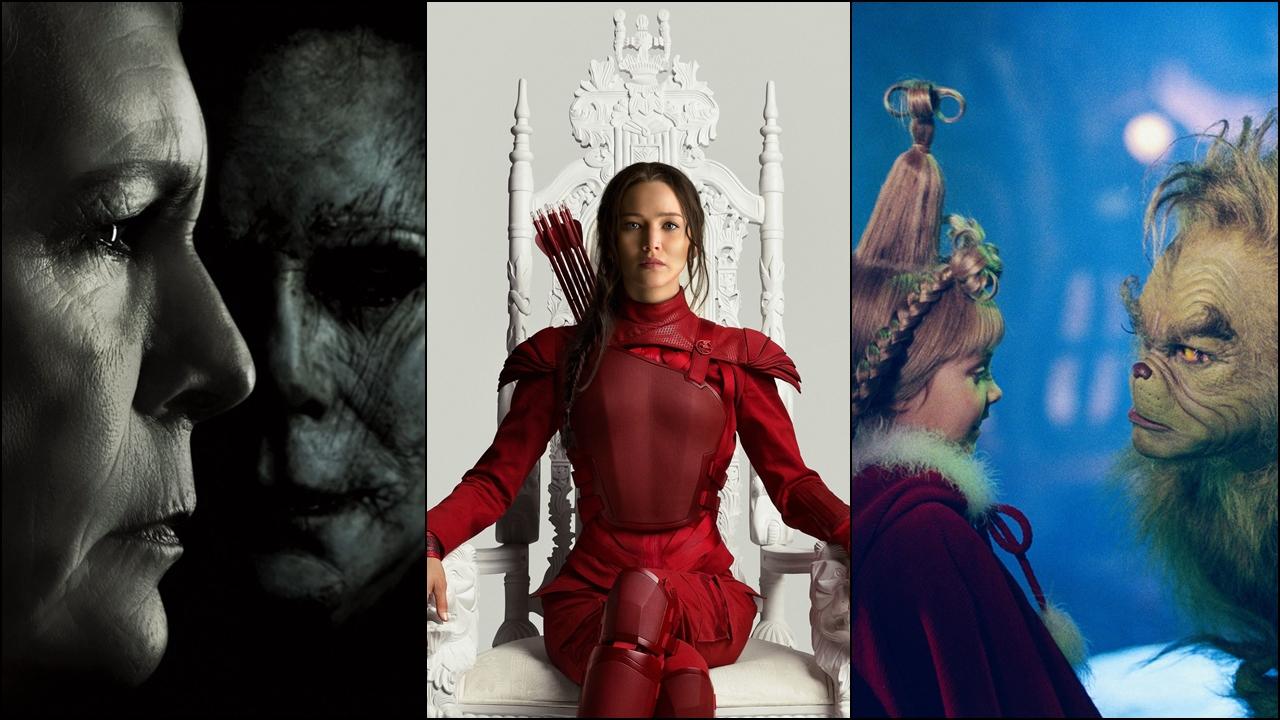 Filmes que chegam em setembro no Amazon Prime Video